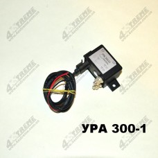 Устройство Развязки Аккумуляторов  УРА 300-01