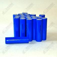 Liion аккумулятор 18650, емкость 1800 мАч