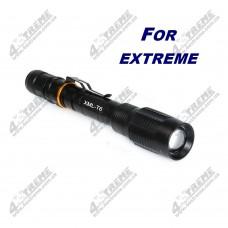 Ручной светодиодный фонарь Police BL-2804-T6 / 2 акб