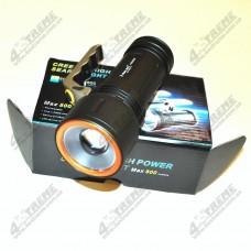 Ручной светодиодный прожектор BL-T809