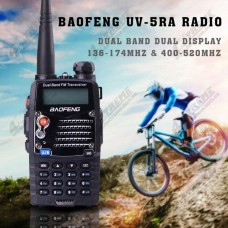 Baofeng UV-5RA