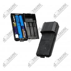 Батарейный отсек рации Baofeng UV 5R /весь модельный ряд